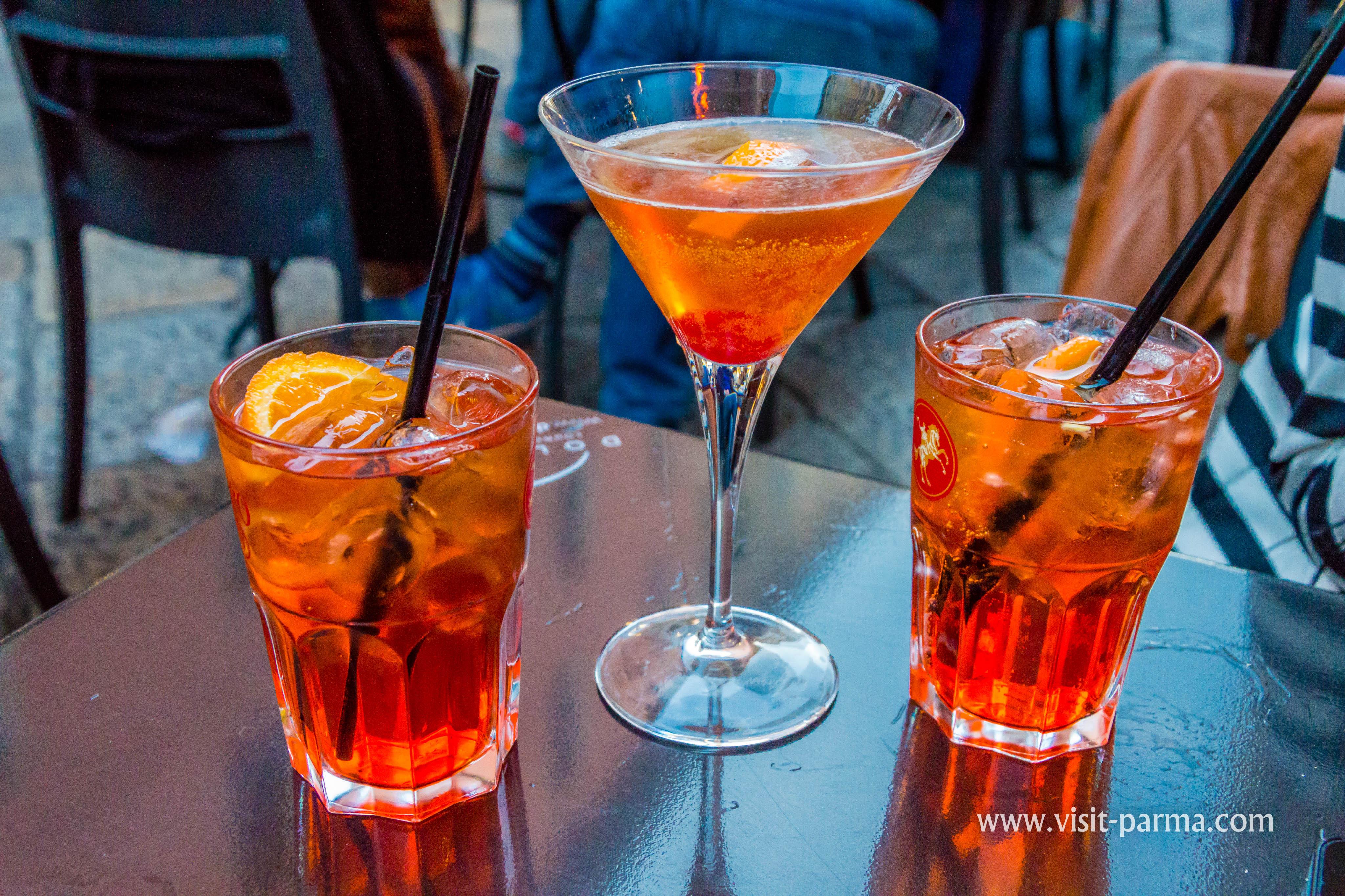 Alcoholic Yak Drink